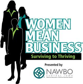 Women Mean Business Logo 2011_2